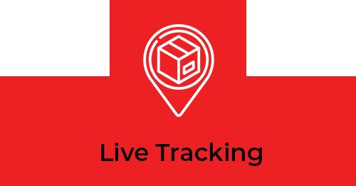 Anda akan mendapatkan rute pengiriman barang dari marketing kami melalui pesan whatsapp sehingga anda terus mendapatkan informasi perjalanan pengiriman barang.